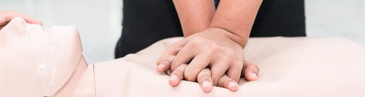 Salva Corações – Suporte Básico de Vida para leigos