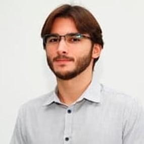Alexandre Schaer Carvalho da Silva