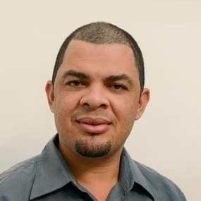 Kleber Moreira da Silva Santos