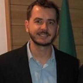 Marcio Rivison Silva Cruz